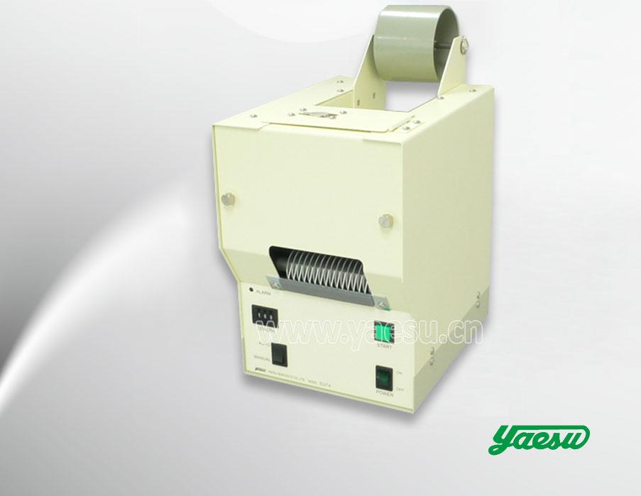 YAESU胶纸切割机ZCUT-6